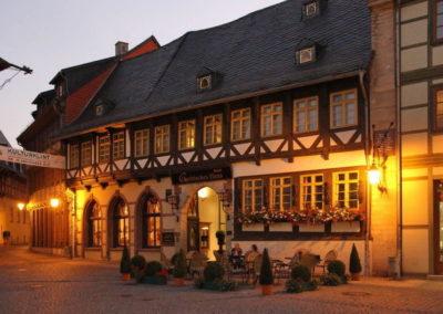 Gothisches Haus Wernigerode