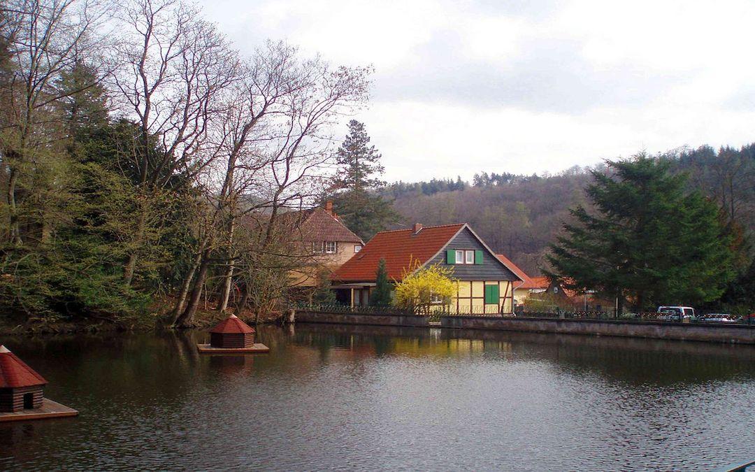 Wildpark Christianental